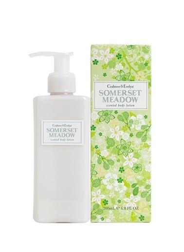 Parfüm Vücut Losyonu-Crabtree & Evelyn